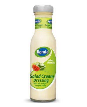 Sot tron Remia Salad Cream Dressing 250ml