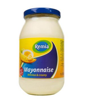 Sốt Mayonnaise Remia 500ml