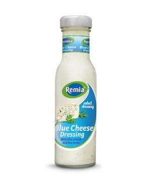 Sốt trộn Remia Blue Cheese Dressing 250ml