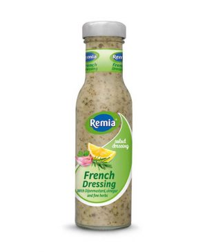 Sốt trộn Remia French Dressing 250ml