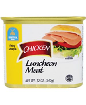 Thit hop Chicken Luncheon Meat Bristol 340g